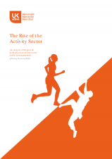UKActive - The Rise of the Activity Sector