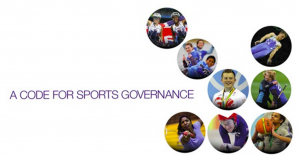 Sports Governance Code Launched
