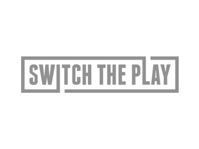 "Switch the Play: ""The Forgotten Majority in Sport"""
