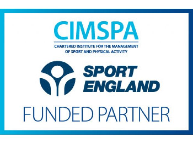 Sport England backs CIMSPA's business plan