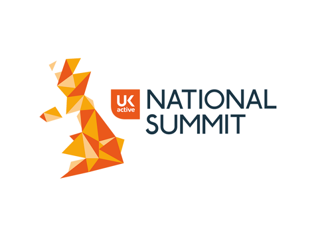 UK Active National Summit 2017