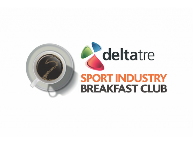Deltatre Sport Industry Breakfast Club