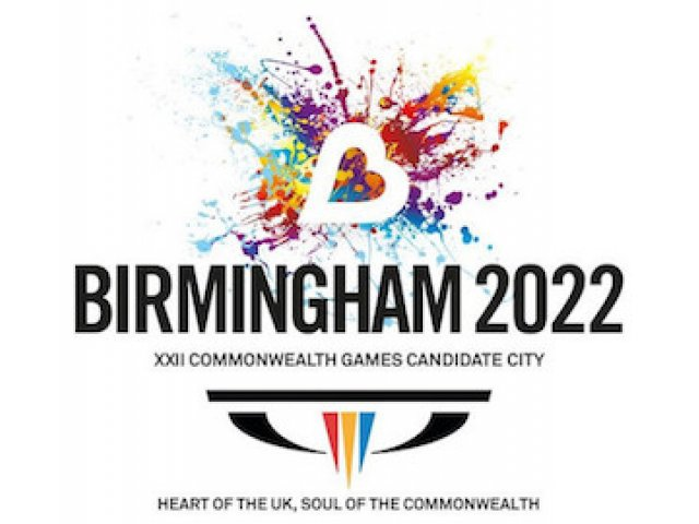 2022 Commonwealth Games look set to come to Birmingham after government backs bid for £750m event