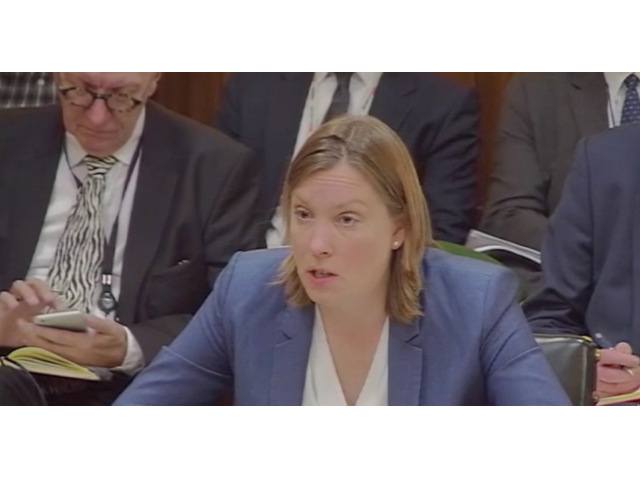 Law on coach-player sexual relationships to change - Tracey Crouch