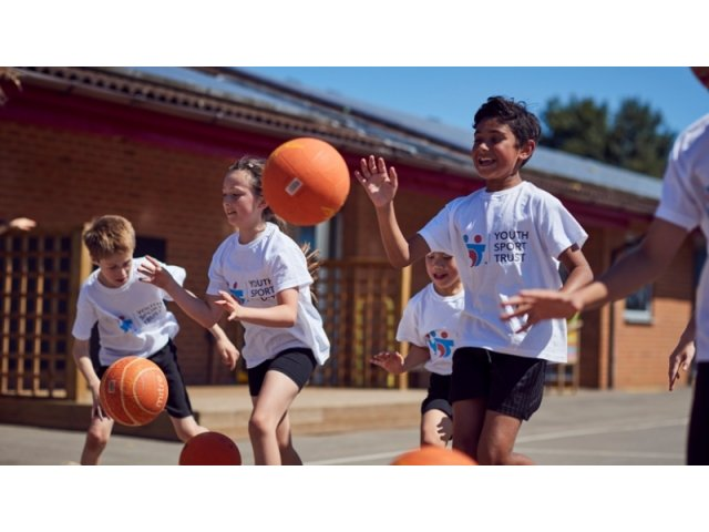 3 Key Issues for Physical Education