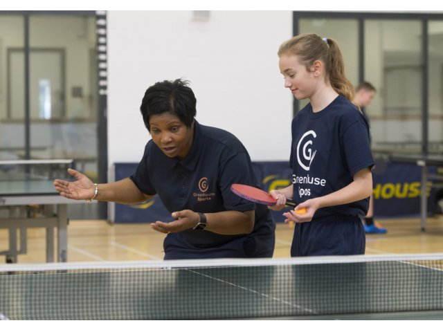 Research confirms Greenhouse Sports' impact on educational outcomes