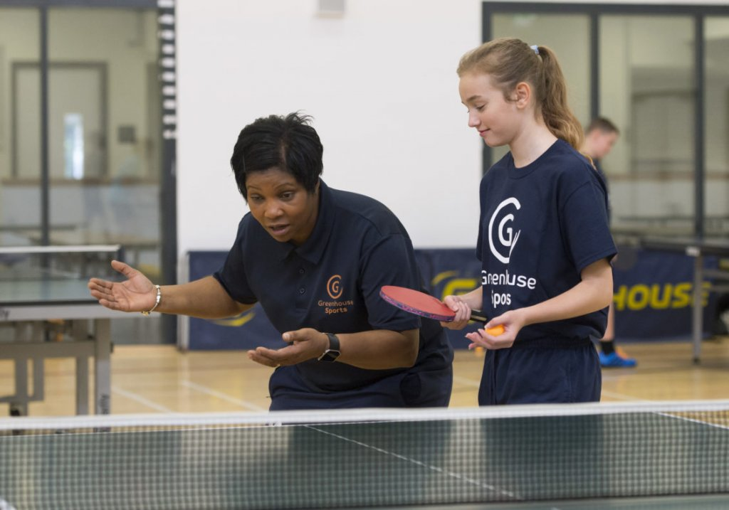 Research Confirms Greenhouse Sports Impact On Educational Outcomes