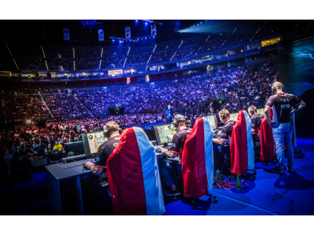 The Future of ESports