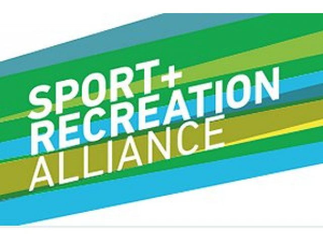 Sport and Recreation Alliance Member Summer Reception