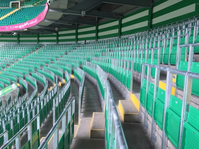 Safe Standing at Football Campaign - on the Cusp of Success?
