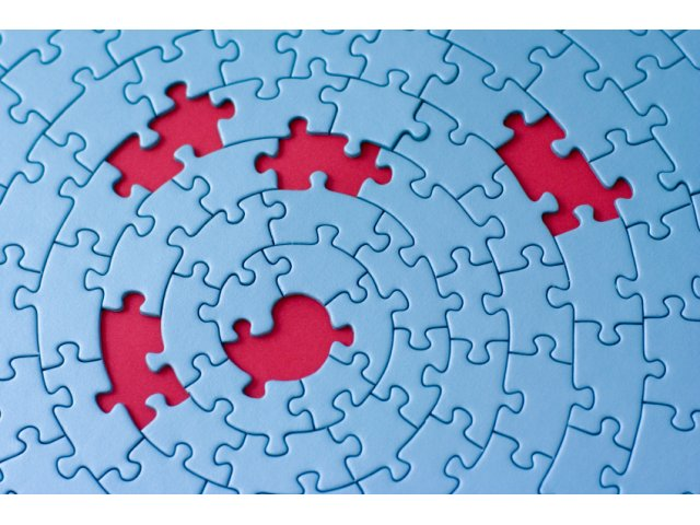 The Policy Jigsaw: A Joined-Up Approach