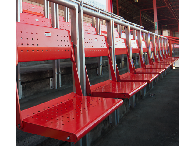 Safe Standing at Top Flight Football Takes a Step Closer