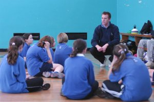 TSB and Sported launch community sports programme