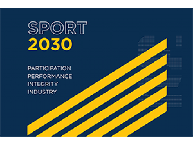 Australian National Sports Plan Moves to a Broader Approach