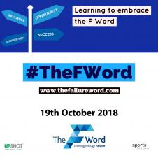 Learning to embrace the F word