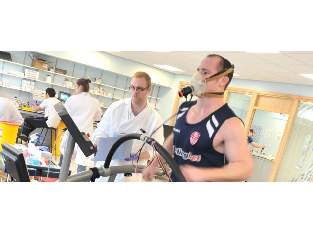 Sport and Exercise Science; Impact on the UK Economy Report