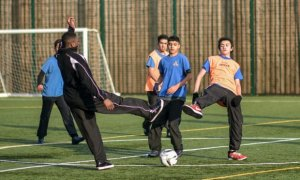 OFSTED Bosses - Squeezing Sport out of Schools pust Pupils Wellbeing at Risk