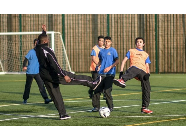 Government (Covid-19) Government Outlines Grassroots Sports Guidance