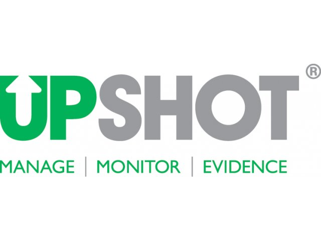 Upshot – a new online application designed to help you manage, monitor and evidence your community projects