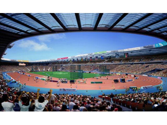 Major Sporting Events: Why are we so keen to host them and do they bring the benefits we're led to believe? Part 2