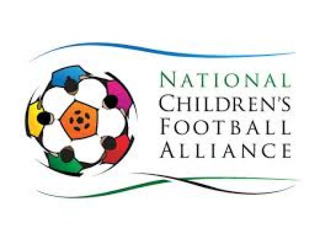 National Children's Football Week