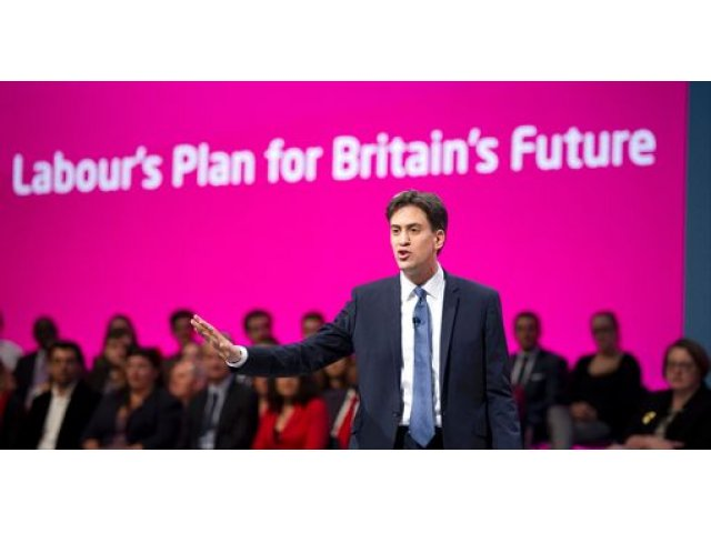 10 Sporting Reflections from the Annual Labour Conference 2014
