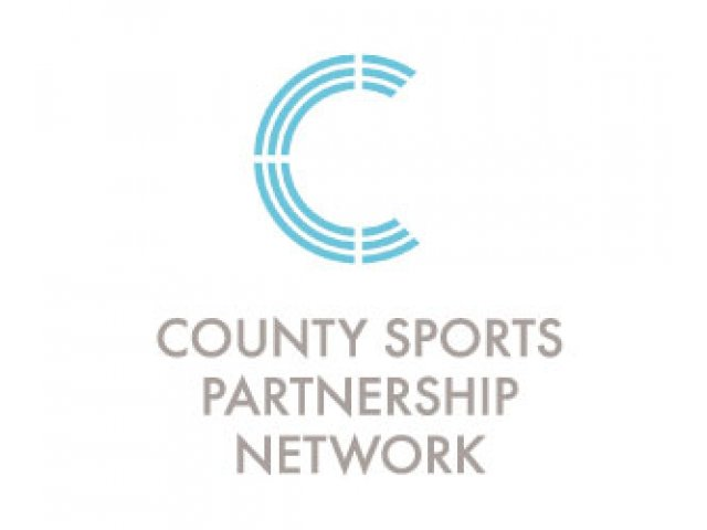What are County Sports Partnerships for?