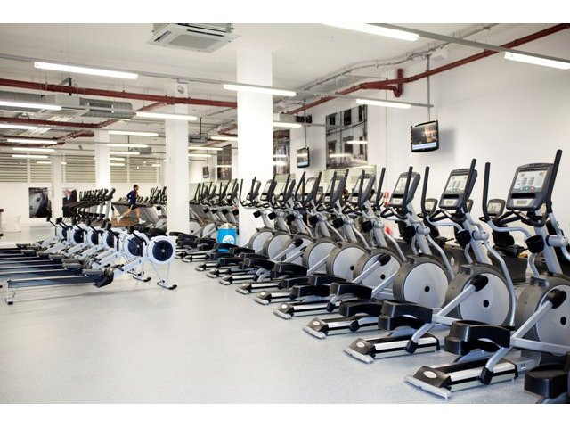 Budget gyms, affordable fitness and the arrival of no-frills chic!