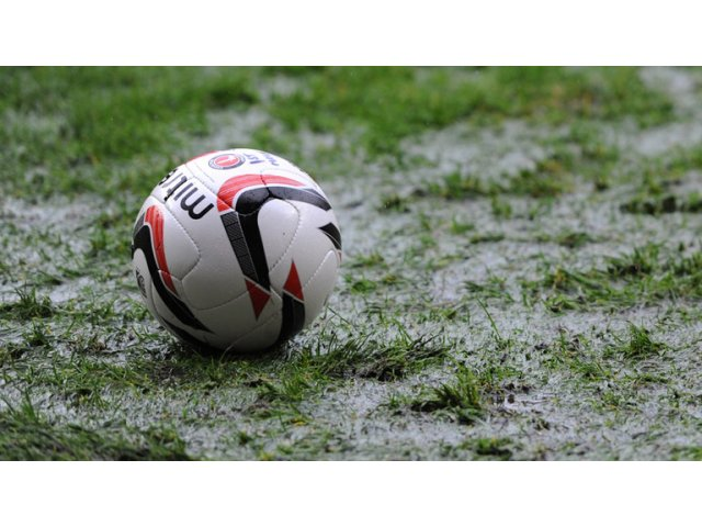 """Postponed due to pitch conditions"" Grassroots football and sport participation"