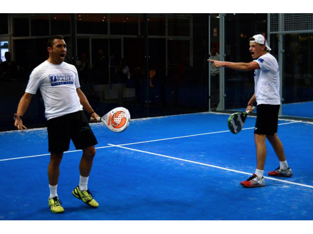 Padel Tennis - An Emerging Sport in the UK